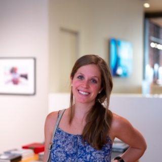 Katie McNickle