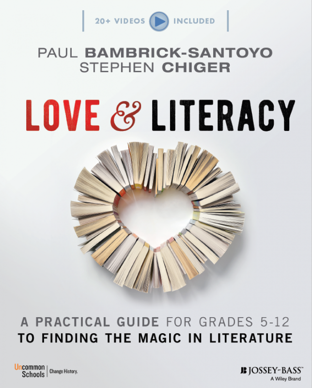 Love and Literacy